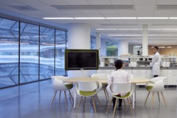 CJ wins best laboratory design in the world