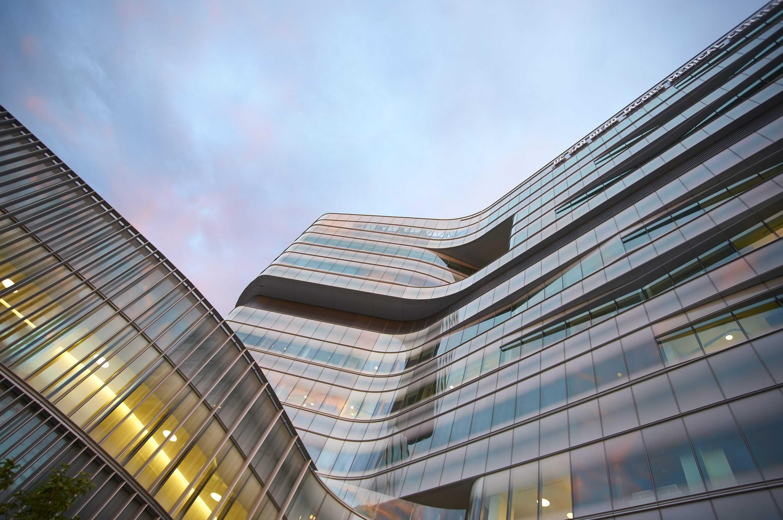 Jacobs medical center yazdani studio - San diego interior design center ...