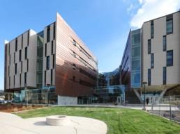 University of Utah, Lassonde Studios, Mehrdad Yazdani, Yazdani Studio