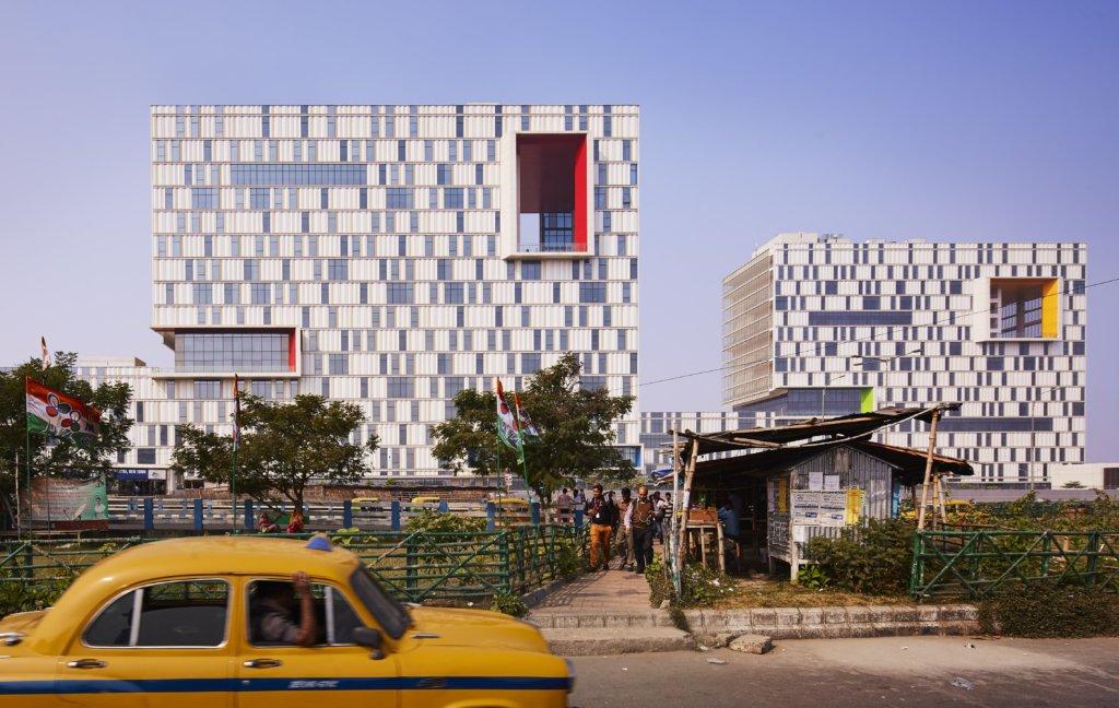 Tata Software Campus, Mehrdad Yazdani, Yazdani Studio