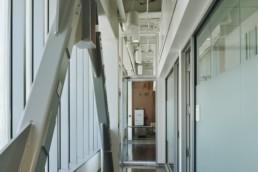 UC San Diego Central Plant, Mehrdad Yazdani, Yazdani Studio