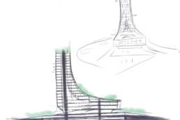 Taj Hotel, Yazdani Studio, Mehrdad Yazdani