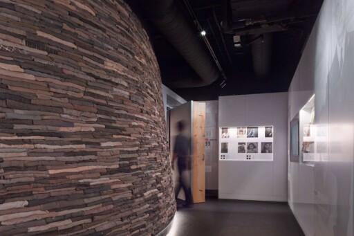Museum of Tolerance, Anne Frank, Mehrdad Yazdani, Yazdani Studio