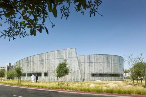 Kaiser Kraemer Radiology Center, Mehrdad Yazdani, Yazdani Studio